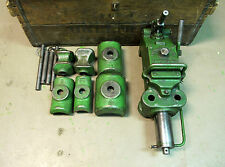 Greenlee Hydraulic Pipe Tubing Bender No 770 With Shoe Set 1 14 3 100874