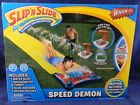 Wham-O Speed Demon 16 ft. Slip N Slide with Motion Activated  Speedometer New