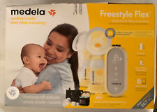 Medela Freestyle Flex Double Electric Breast Pump SEALED