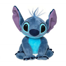 Disney 157021 Lilo and Stitch Blue Mini Bean Bag Plush Soft Toy