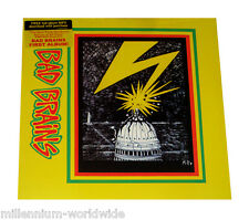 "NEW, SEALED - BAD BRAINS - SELF TITLED - 12"" VINYL LP RECORD + FREE MP3 DOWNLOAD"