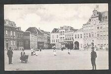 Bergen op Zoom  Groote Markt  (reprint)