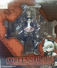 Used Megahouse Excellent Model Core Queens Blade P-3 Ymir Painted