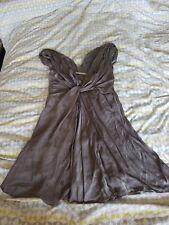 Karen Millen silky dress 12