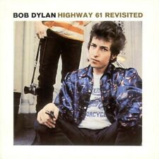 /29878979/ Bob Dylan - Highway 61 Revisited 1xlp Vinile Sony