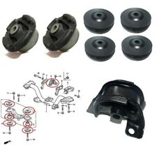 7 Rear Differential Mounting Bushing Insulator Support for 1997-2001 Honda CR-V