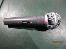 Shure Dynamic PE75L Microphone