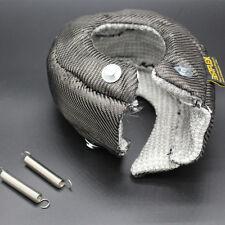 T25 Carbon Fiber Turbo Blanket heat shield barrier 1,850 degree temp rating 2016