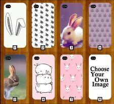 Rabbit Phone Case Cover Bunny Cute Pet Nokia Google iPhone Samsung HTC LG 576