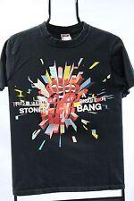 Rolling Stones 2006 A Bigger Bang Tour T-Shirt (Small)