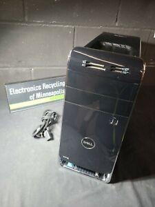 Dell XPS 8700 Core i7-4790 @ 3.6GHz 16GB RAM 1TB HDD GeForce GT 720 WiFi Win10