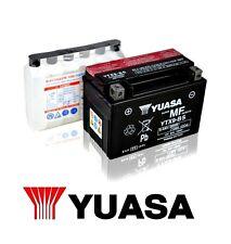 BATTERIA MOTO YTX9-BS ORIGINALE YUASA  8AH PER SUZUKI RF900R, S, ZS 900 94-97