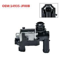 14935-JF00B Vapor Canister Purge Solenoid Evap Vent Control Valve For NISSAN &