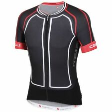 Castelli Unisex Adults Cycling Jerseys