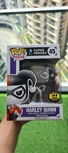 Harley quinn funko pop LE144