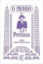 Mundo de S. J. Perelman (O). NUEVO. Nacional URGENTE/Internac. económico. LITERA