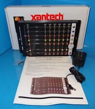 Xantech HD16D 1 in 6 OUT Component Video Audio Distribution Amplifier