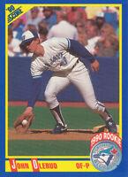 John Olerud 1990 Score #589 Toronto Blue Jays RC Rookie baseball card