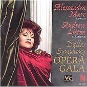 Delos Opera Music CDs