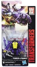 Transformers Generations Power of the Primes Legends Skrapnel - New Instock