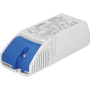 LED Umrüstung dimmbarer,elektronischer NV Trafo 12V, 0-90W LED ohne Mindestlast