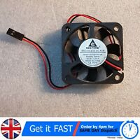 5V 2 Pin DC Brushless 50x50x10mm 5010S 5cm Computer Industrial Cooling Fan