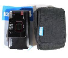 Légendaire KONICA BIG MINI A4 35 mm film caméra comme Olympus mju II Yashica T4 T5