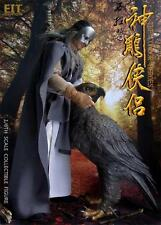 End I Toys 1/6 Figure The Condor Heroes EIT 1703 Yang Guo With Bird