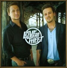 Love and Theft, Love And Theft Import