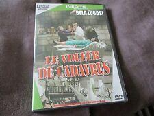 "DVD ""LE VOLEUR DE CADAVRES"" Bela LUGOSI / horreur"