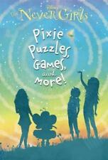 A Stepping Stone Book(Tm) Ser.: Pixie Puzzles, Games, and More! by Andrea.