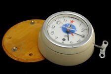 Relógio de pulso/bolso para convés