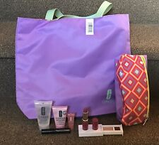 Brand New Clinique Gift Set With Tote
