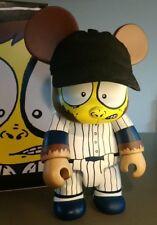 Toy2r bear Kidrobot Artoyz Medicom
