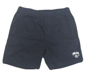 Stussy Black Men's Small Shorts Size 32