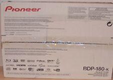 Pioneer BDP-180-K 3D Blu-ray-Player schwarz # 1080