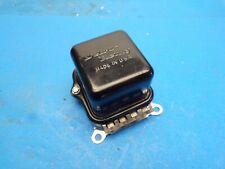 1964 64 Oldsmobile Olds Voltage Regulator NOS Delco Remy 1119515 OEM Stamped 2C