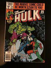 Marvel Comics | The Incredible Hulk #251