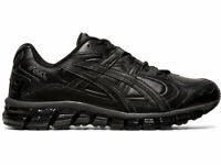 ⚫ 2020 Genuine ASICS GEL-KAYANO 5 360 ® ( Men UK 10 EU 45 ) Triple Black Leather