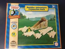 Thomas and Friends Wooden Boulder Adventure Expansion Pack