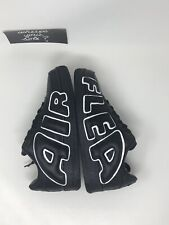 Nike Air Force 1 One AF1 CPFM Cactus Plant Flea Market Black White Size 9 NEW