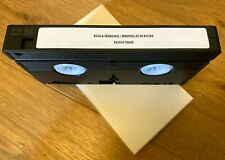More details for belle & sebastian 'wrapped up in books' promo 2003 vhs video rough trade pal