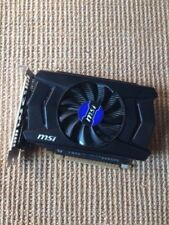 MSI NVIDIA GeForce GTX 750 Ti (2048 Mo) (N750TI2GD5OCV1) carte graphique