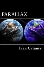 Parallax : Niente è Come Sembra (2014, Paperback)