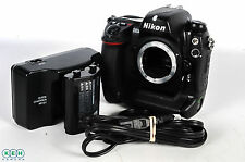 Nikon D2X 12 MP Digital Camera Body