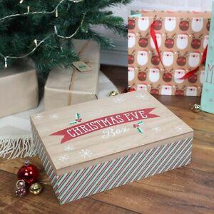 BEAUTIFUL CHRISTMAS EVE BOX