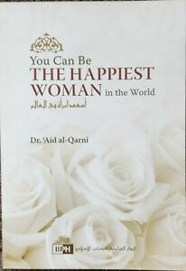 You Can Be the Happiest Woman in the World (PB) Soft Cover