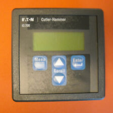CutlerHammer IQ200 Series Electrical Distribution Meter