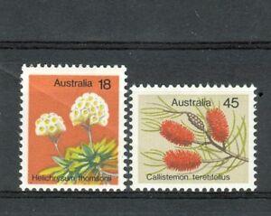 FIORI - FLOWERS AUSTRALIA 1975