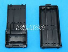 Extended 6x AA Battery Case Pack Shell BaoFeng UV5R Plus UV5RB as BL-5L US STOCK